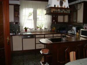 Благоустроенный, просторный, семейный дом в Вене