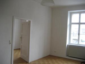 Отремонтированная квартира в центре Граца