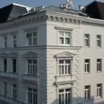 Пентхаус в центре Вены