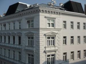 Респектабельный 2-х уровневый пентхаус в центре Вены