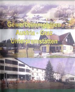 Коммерческая недвижимость в Граце, Унтерпремстеттен
