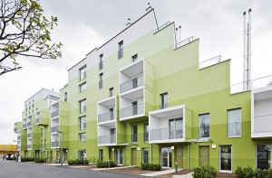 Архитектура Австрии