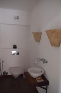 Дополнительный туалет