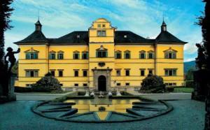 Дворец Хелльбрунн