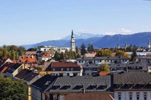 Недвижимость Австрии