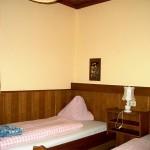 Спальня, 1 этаж