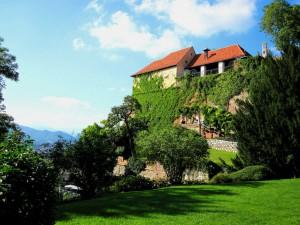 Замок Шлоссберг