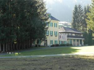 Вид на здание 1