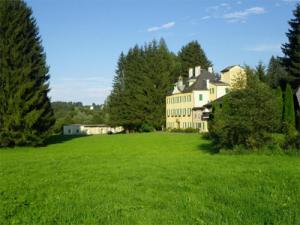 Вид на здания