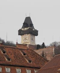 Graz_clock